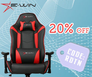 EwinRacing Knight Series Gaming Chairs